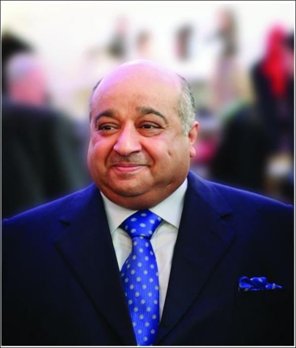 محمد بن عيسى الجابر