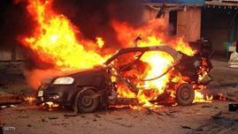 عشرات القتلى بهجوم على مسجد في ديالى