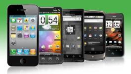 إنفوجراف: الأجهزة الذكية في أرقام