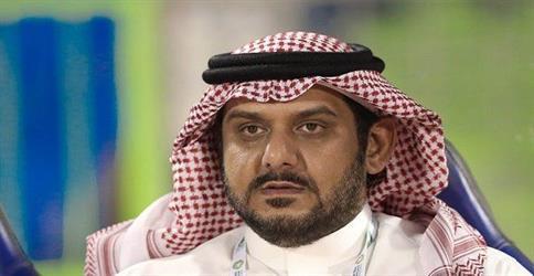 أخبار 24   بالفيديو.. رد غاضب من رئيس الهلال على ناقد رياضي على الهواء بسبب  دياز