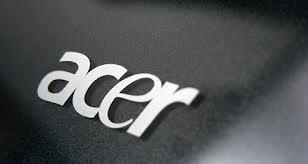 acer company logo