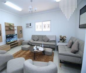 صور من داخل الوحدات السكنية التي سلمتها وزارة الإسكان اليوم للمواطنين برياض الخبراء