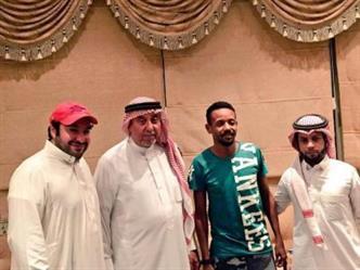 أحمد مسعود يواصل تعاقداته .. عبدالله شهيل يعود للاتحاد