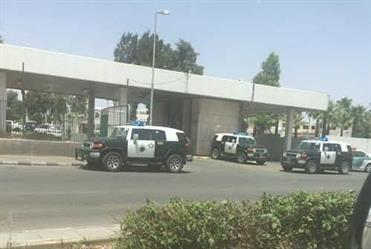 شرطة حائل: القبض على 14 شخصاً شاركوا في مشاجرة مستشفى الملك خالد