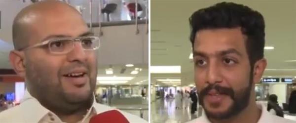 بالفيديو.. ردود فعل المواطنين على الأوامر الملكية الجديدة وإحالة العرج للتحقيق