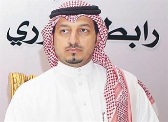 المسحل: الفيفا يهدد نادي سعودي بخصم النقاط