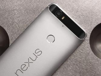 nexus 6p official