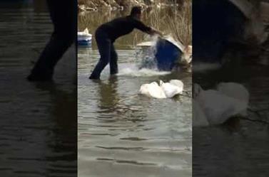 بالفيديو.. شرطة جدة تضبط بحيرة خمور وتطيح بعمالة امتهنوا تصنيعها وبيعها