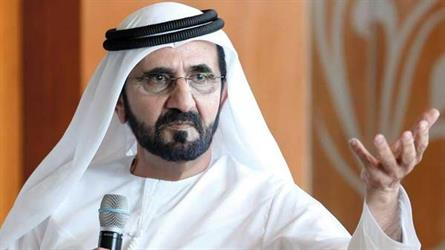 لماذا وجه حاكم دبي بتجهيز 10 مكتبات باسم طالبة جزائرية؟