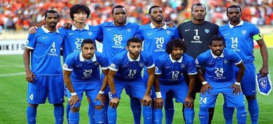 الفوز حليف الهلال في آخر مباريات دور المجموعات
