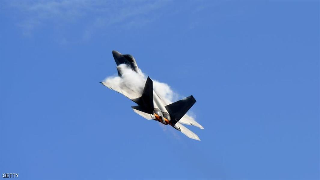 التحالف الدولي يسقط طائرة بدون طيار تابعة للنظام السوري