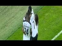 الاتحاد (0 - 1) هجر دوري عبداللطيف جميل السعودي
