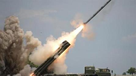 مصادر: مليشيات الحوثي تطلق صاروخاً باليستياً باتجاه المملكة ويسقط في البحر الأحمر