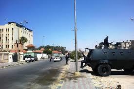 الشرطة المصرية تقتل انتحاريا كان يقود سيارة ملغومة في شمال سيناء