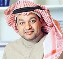 خالد الزعاق