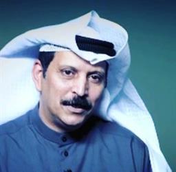 الاعلامي الكويتي: حمود البغيلي