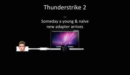 legbacore thunderstrike 2