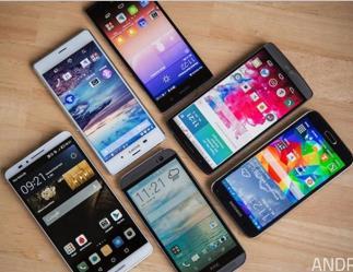 2015s smartphones