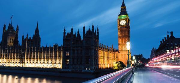 6- لندن ــ المملكة المتحدة: تكاليف المعيشة الشهرية: 2832 دولاراً.