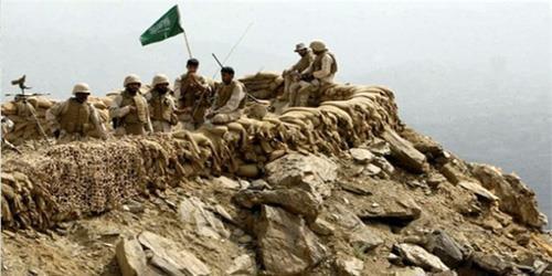 استشهاد جندي في مواجهات مع ميليشيات الحوثي بالحد الجنوبي