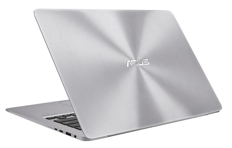 2. ASUS ZenBook