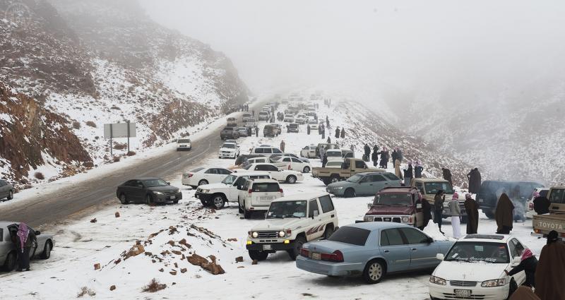 صور الثلوج في تبوك 7779f4eb-e358-4fb9-b049-e5fe8e26695e