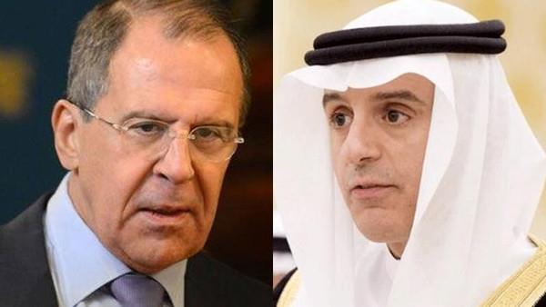 """الجبير"""" موسكو: مكان لـ""""الأسد"""" سوريا.."""