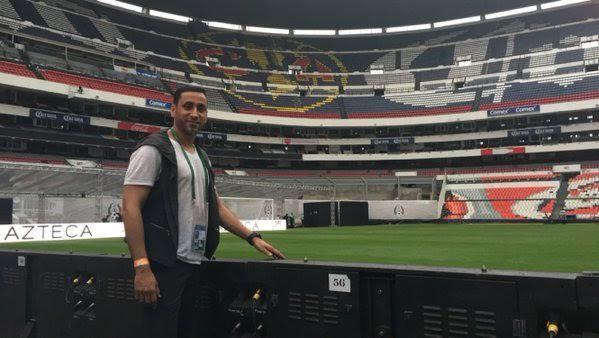 سامي الجابر ينشر صورا تجمعه بأساطير كرة القدم .. ويكشف عن الرؤية المستقبلية للفيفا