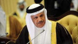 الأمين العام لمجلس التعاون لدول الخليج العربية عبداللطيف بن راشد الزياني