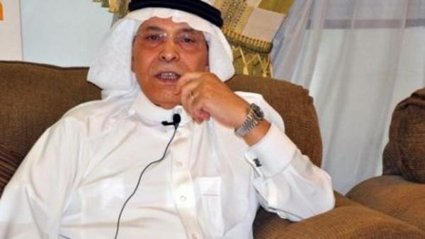 الكاتب عبدالرحمن الوابلي: