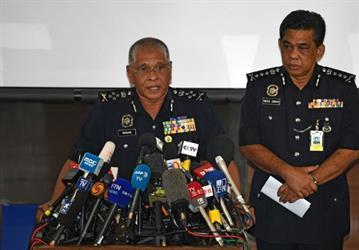 شرطة ماليزيا تبحث عن خمسة كوريين شماليين يشتبه بصلتهم بمقتل كيم جونغ نام