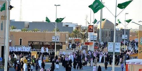 خادم الحرمين يوافق على إقامة مهرجان الجنادرية وحضور مصر كضيف شرف