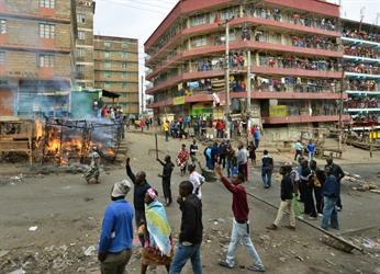 مزيد من القتلى في كينيا والمعارضة تتشدد في خطابها