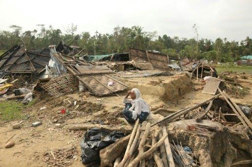 77 قتيلا حصيلة الامطار الغزيرة وانزلاقات التربة في بنغلادش
