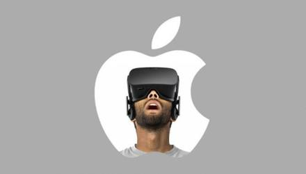 apple mac vr support