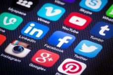 وفاة على شبكات التواصل الاجتماعي