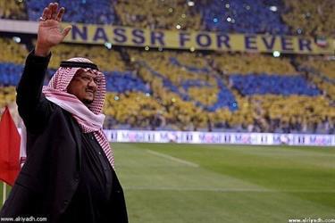 رئيس النصر: أتحمل خسارة كأس ولي العهد