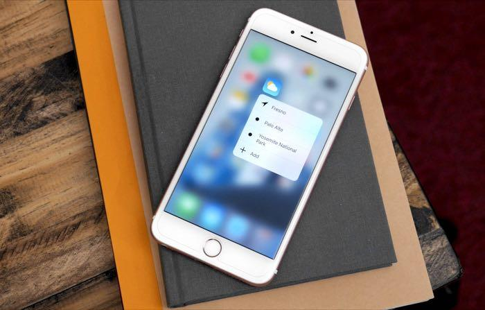 iOS 93 Beta