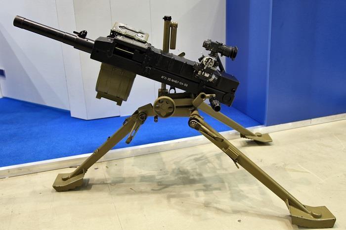 تعرف على أبرز الأسلحة الروسية التي ستُصنّع في المملكة (صور)
