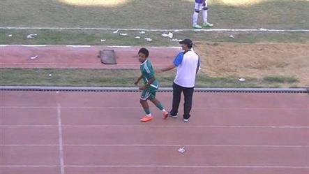 """لاعب مصري يستعين بـ""""ابن خالته"""" في الاختبارات !"""