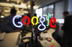 موظفو جوجل