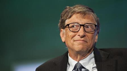 """قائمة """"فوربس"""" لأثرياء أمريكا: """"بيل جيتس"""" الأكثر ثراءً.. والشريك المؤسس لـ """"سنابتشات"""" أصغرهم عمراً"""