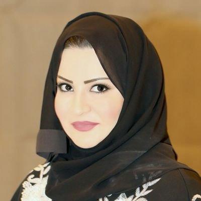 عضو مجلس الشورى نورة الشعبان