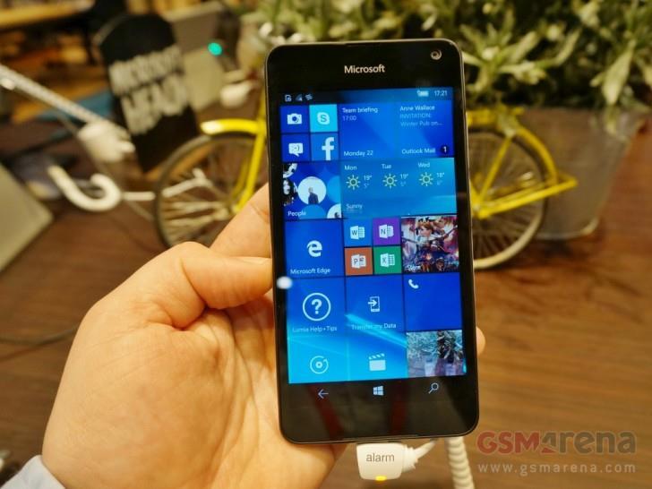 Lumia 650 amazon