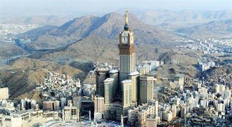 قاتل ابنيه في مكة يترك رسالة بعد انتحاره