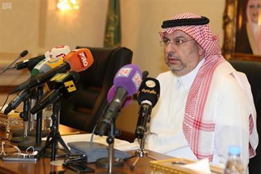أخبار 24   سمو الأمير عبدالله بن مساعد يشكر القيادة على قرار تخصيص الأندية
