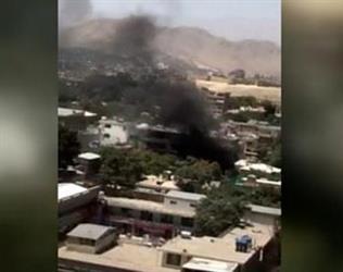 الخارجية : المملكة تٌدين وتستنكر الهجوم الإرهابي الذي استهدف السفارة العراقية في كابول