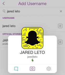 snapchat celebrity verification