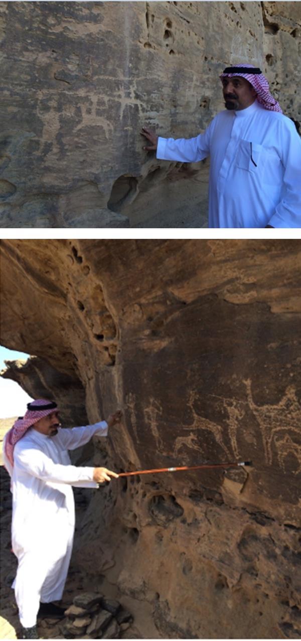 أمير نجران يكتشف موقعاً أثرياً يعود لما قبل الميلاد خلال جولة له بالمنطقة 85e0b98a-fa32-43cd-8
