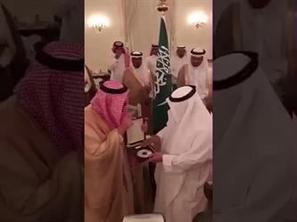أمير القصيم يثني على مدير مطار الأمير نايف بعد رفع تصنيفه